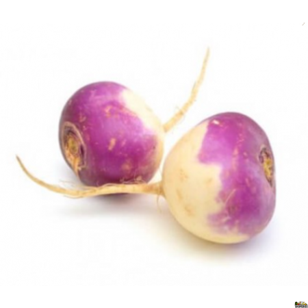 Turnip - ( 1 lb approx)