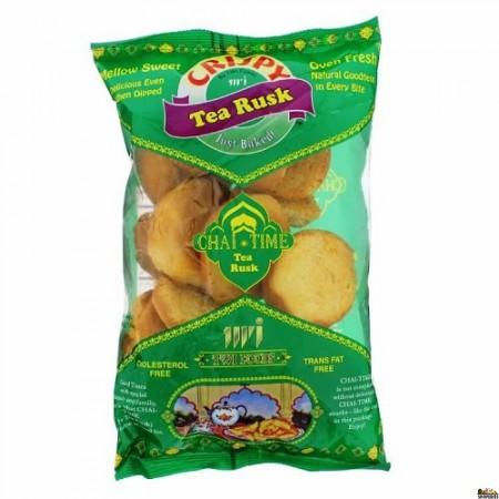 Twi Foods Crispy Tea Toast (green) - 200 Gm