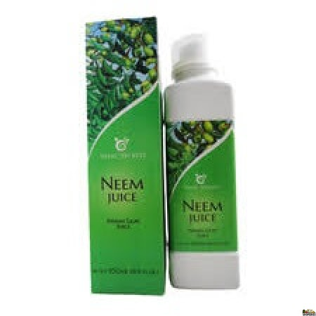 Vedic Secrets  Neem Juice - 500 Ml
