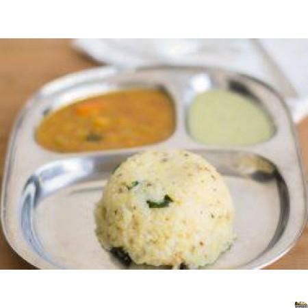 {{vegan}} Adyar Kitchen Ven Pongal - 24 Oz
