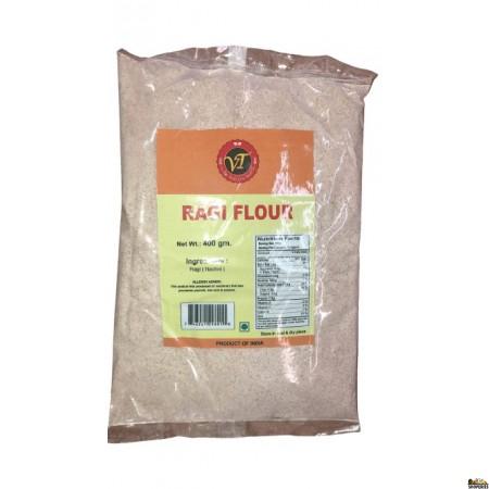 Venzu Ragi Flour - 400 Gm