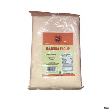 Venzu Rajgira Flour - 400 Gm