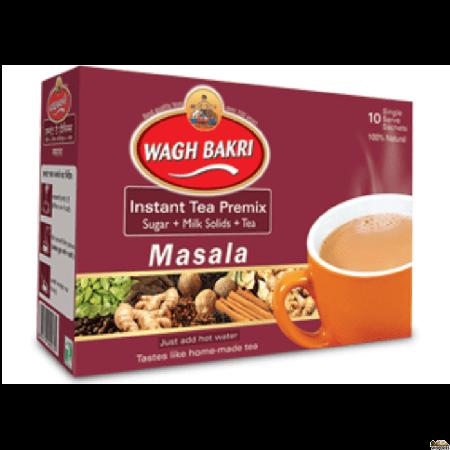 Wagh Bakri Cardamom Instant Tea - 260 g