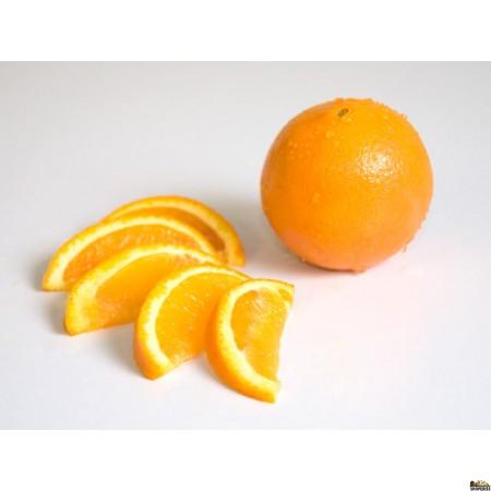 Organic Large Navel Oranges - 5 Count