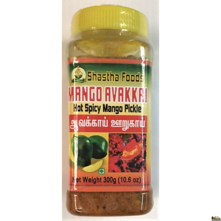 Shastha Mango PICKLE - 300g