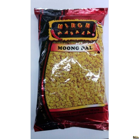 Mirch Masala Moong Dal - 12 Oz