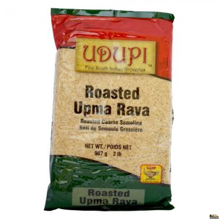 Udupi Roasted Upma Rava - 2 lb
