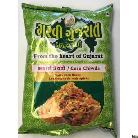 Garvi Gujarati Corn Chiwda - 285g