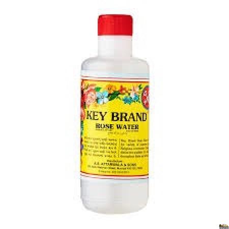 Al-Dayaa Rose Water - 250 ml