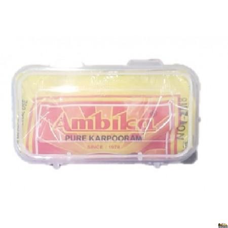 Camphor Tablets - 25 gm