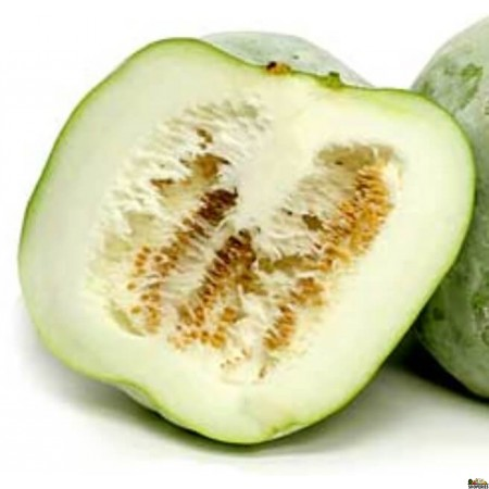 Winter Melon - 1.5 lb (approximate)