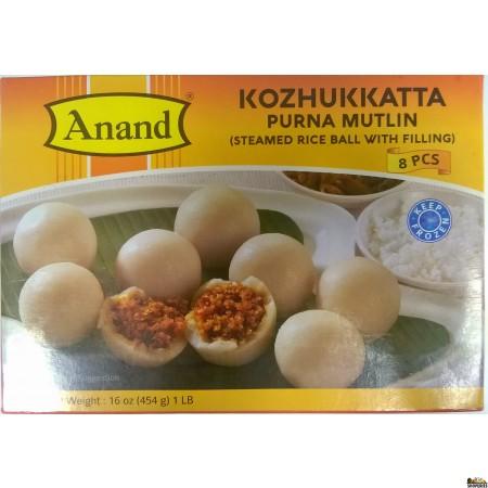 Anand Frozen Kozhukkata 1 lb