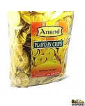 Anand Plantain Chips ( Nendrakai) 14 Oz