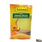 Anand Foxtail Millet ( Thinai / Kang )  - 2 lb