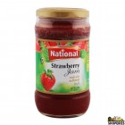 National Strawberry Jam - 440gm