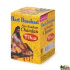 Hari Darshan Pure Chandan Tikka - 80 Gm