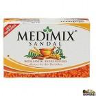 Medimix Sandal Soap - 125 Gm