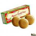 Medimix Sandal Soap Triple Pack - 150 Gm * 3 Pk