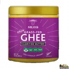 Milkio Cultured grass fed ghee - 16.8 Oz