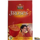 Brooke bond 3Roses Tea - 500g