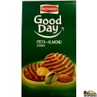 Britannia Good Day Biscuits Pista-Almond - 231g (8.2oz)