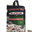 Majestic Platinum Extra Long Basmati Rice - 10 Lb
