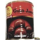 Gwalia Gulab Jamun Tin - 1 kg