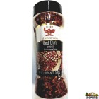 Deep red crushed pepper -  350g