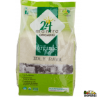 ORGANIC  idli rawa - 2 lb