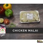 Marinated Malai Chicken