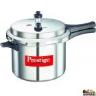 Prestige Aluminium Pressure Cooker - 5 Litre