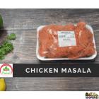 Marinated Masala Chicken