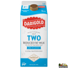Darigold 2% Milk Pack - 1/2 gal