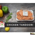 Marinated Tandoori Chicken