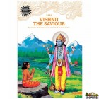 Vishnu The Savior - 3 In 1