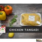 Marinated Tangadi Chicken