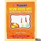Kamal Kesar Round Wick In Box Packing - 100 Pcs