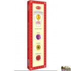 Hem Precious 3 in 1 Incense Sticks - 4.23 Oz (Big Box)
