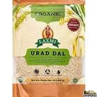 ORGANIC URAD  DAL (White) - 2 lb
