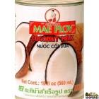 Mae Ploy Coconut Milk 19 Oz