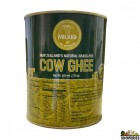 Milkio Pure Grass Fed Cow Ghee - 800 Ml Tin
