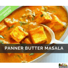 Hyderabad House Paneer Butter Masala