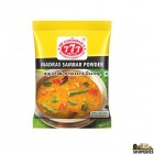 777 Madras Sambar Powder - 165 Gm