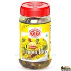 777 LEMON Pickle - 300G
