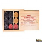 Carrom Board Coins  - 19 Pieces Set - 1 Count