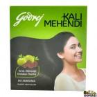 Godrej Black Kali Mehandi - 3 Gm - 8 Sachets