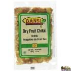 Bansi Dryfruit Chikki - 3.5 Oz