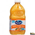Ocean Spray 100% Orange Juice - 32 oz