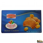 Britannia Good Day Butter Biscuits - 231g