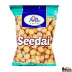 A2b Seedai (tiny Rice Flour Snack ) - 100 Gm